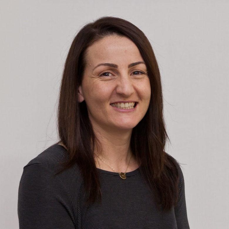 Melissa Sultana