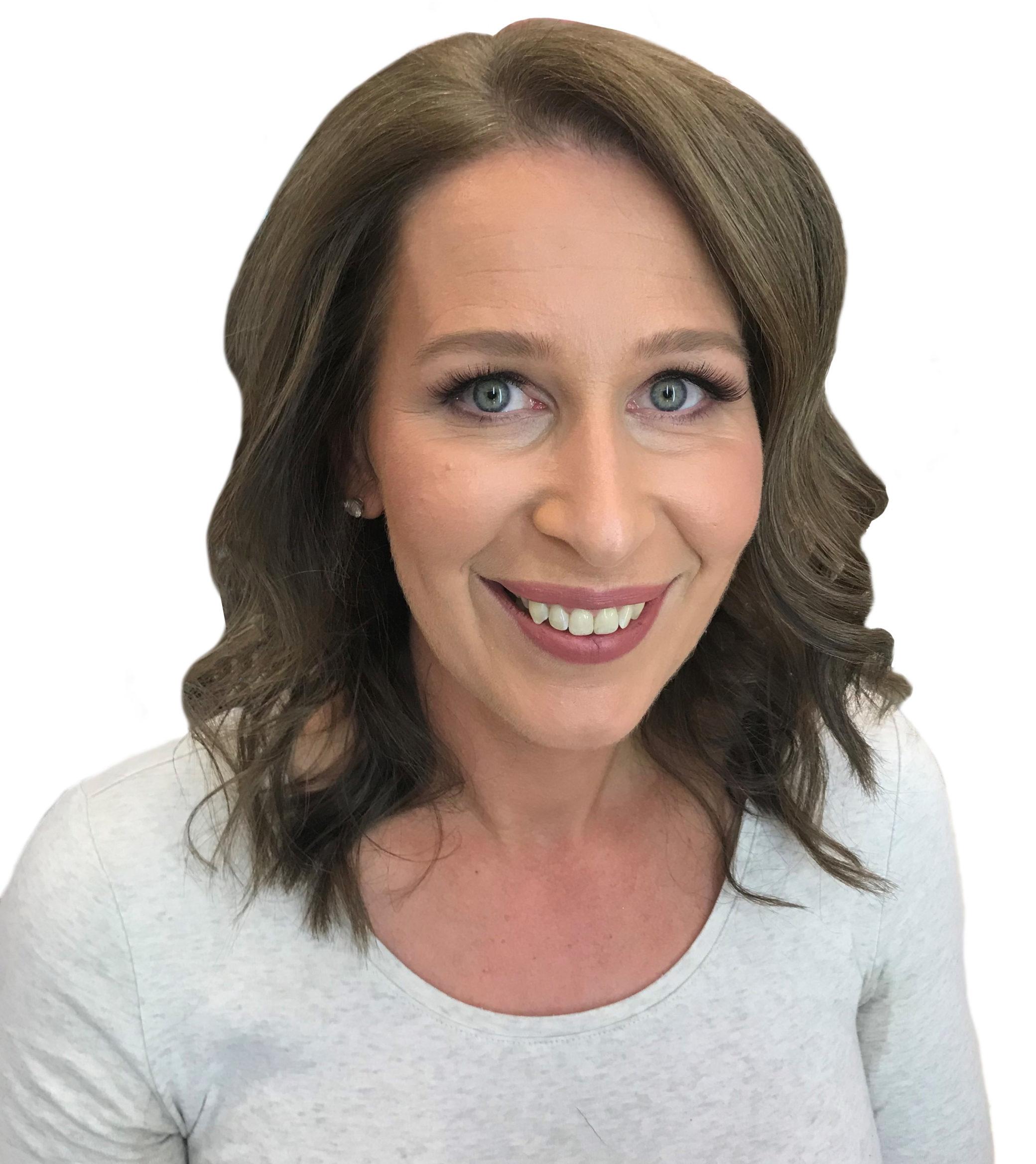 Sarah Buccheri