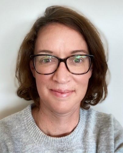Justine Percey