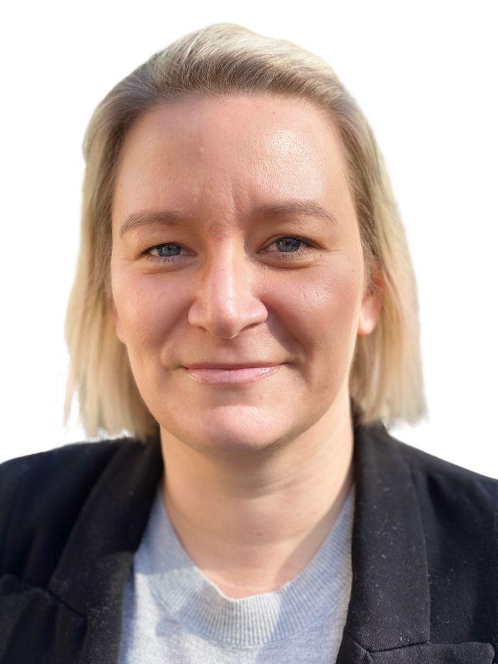 Angela Nicolai
