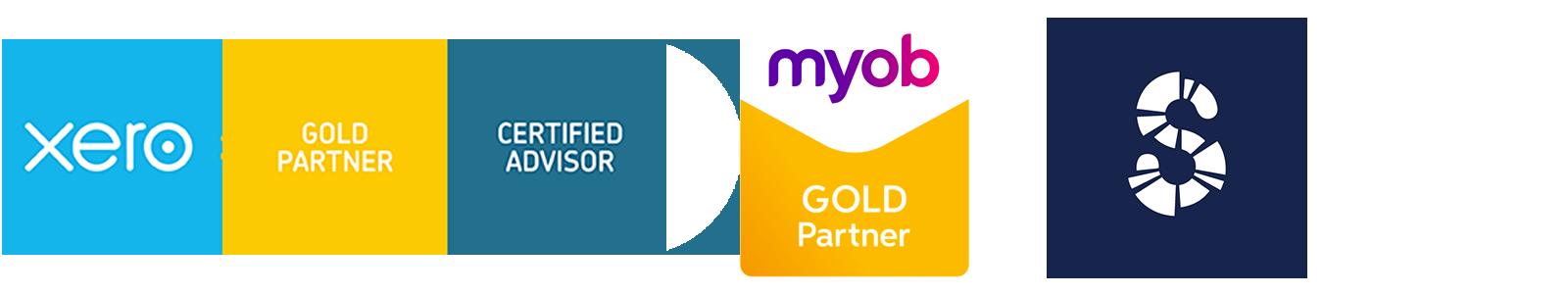 Square Penny Partners - Xero, Myob and BAS Agent